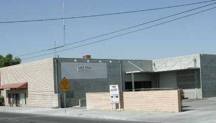 Warehouse for Lease located at 43-695 Jackson St. Indio, CA 92201