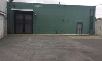 Warehouse for Rent located at 23225 S. Mariposa Ave. Torrance, CA 90502