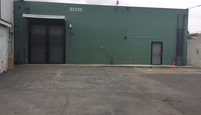 Warehouse for Lease located at 23225 S. Mariposa Ave. Torrance, CA 90502