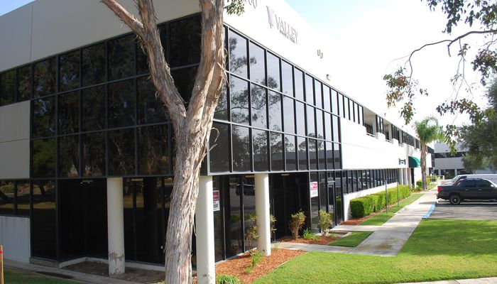 Warehouse for Lease located at 43300 Business Park Dr. Temecula, CA 92590