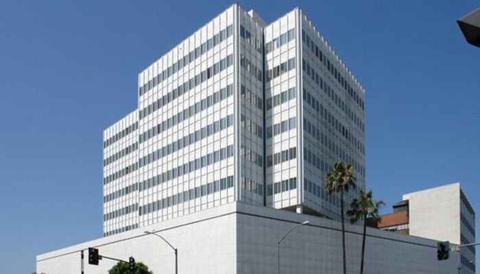 Office Space for Rent at 8500 Wilshire Blvd. Beverly Hills, CA 90211 - #1
