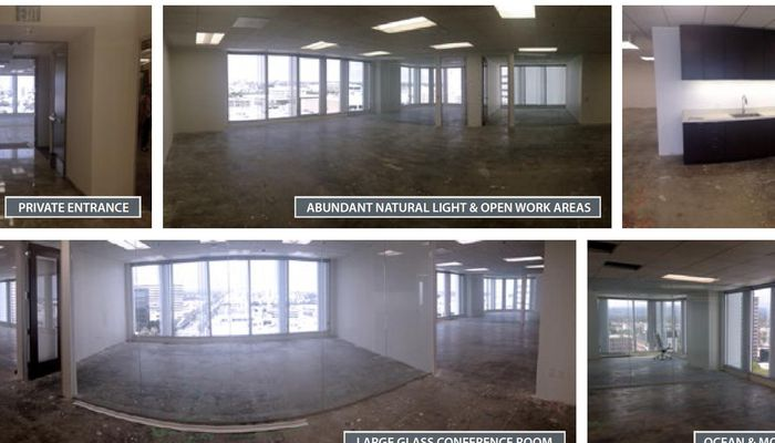 Office Space for Lease at 100 Wilshire Blvd. Santa Monica, CA 90401 - #3
