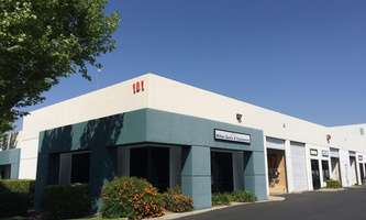Warehouse for Rent located at 5140 East Airport Dr. Ontario, CA 91761