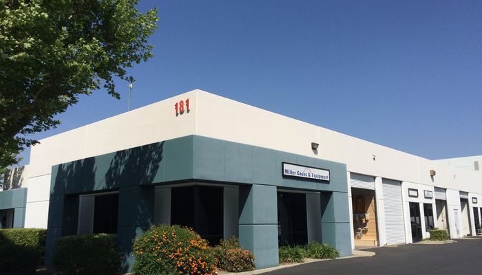 Warehouse for Lease located at 5140 East Airport Dr. Ontario, CA 91761