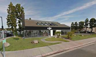 Retail Space for Rent located at 2927 Bristol St Costa Mesa, CA 92626