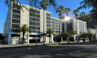 Office Space for Rent located at 5757-5767 W. Century Blvd Los Angeles, CA 90045