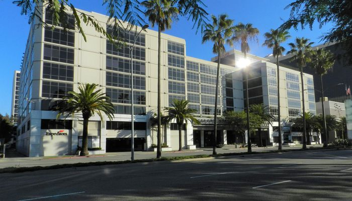 Office Space for Lease located at 5757-5767 W. Century Blvd Los Angeles, CA 90045