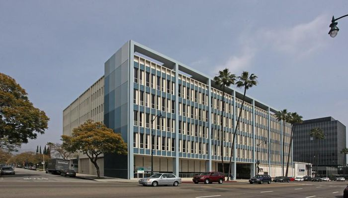 Office Space For Rent At 9171 Wilshire Blvd Beverly Hills CA 90210