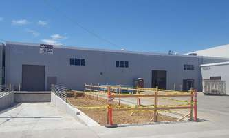 Warehouse for Rent located at 1506 W. 228th Street Torrance, CA 90501