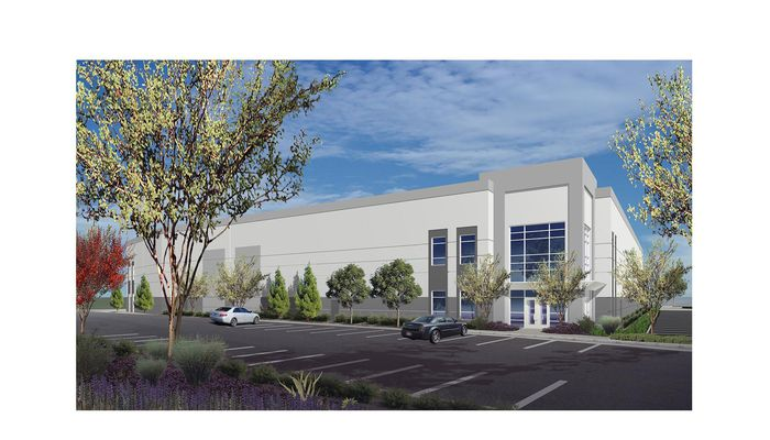Warehouse for Lease located at 468 S Humane Way Pomona, CA 91746