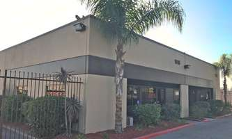 Warehouse for Rent located at 1616 E. Francis Street Ontario, CA 91761
