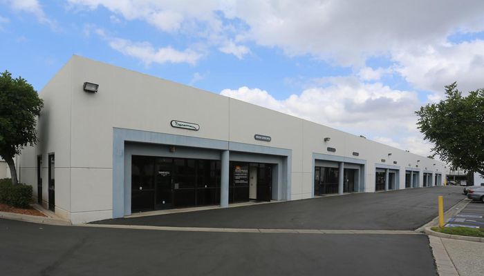 Warehouse for Lease located at 1300 Pioneer St Brea, CA 92821