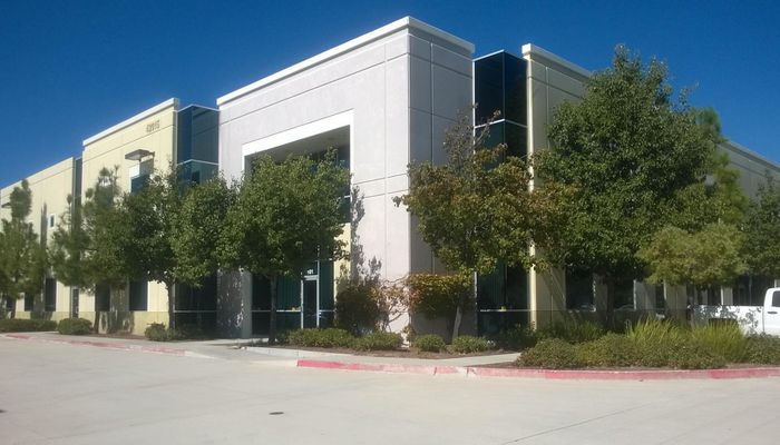 Warehouse for Lease located at 42015 Remington Ave Temecula, CA 92590