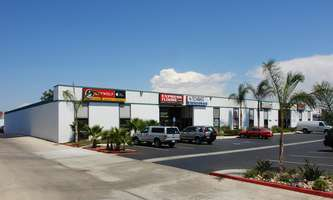 Lab Space for Rent located at 7670 Clairemont Mesa Blvd San Diego, CA 92111