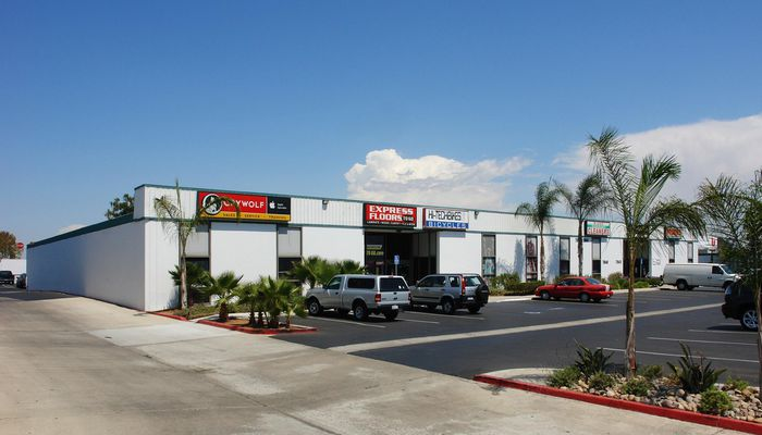 Lab Space for Lease located at 7670 Clairemont Mesa Blvd San Diego, CA 92111