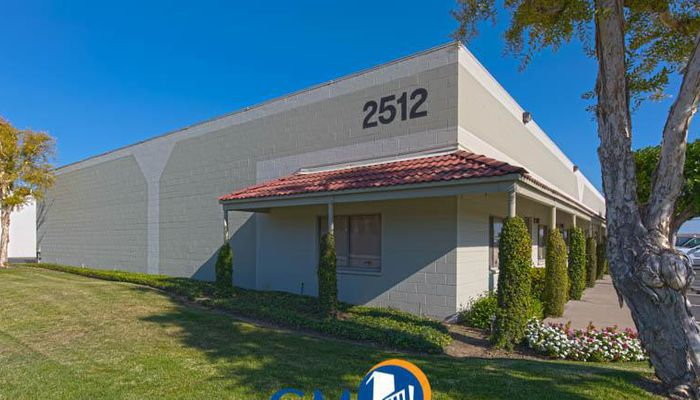 Warehouse for Lease located at 2434-2584 Fender Ave. Fullerton, CA 92831