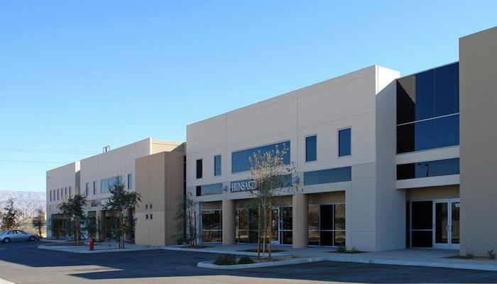Warehouse for Lease located at 75400 Gerald Ford Dr Palm Desert, CA 92211