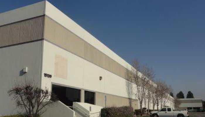 Warehouse for Lease located at 15147 Don Julian Rd City Of Industry, CA 91746