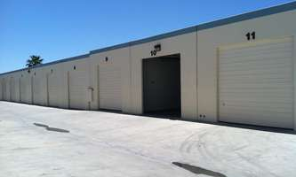 Warehouse for Rent located at 68615 Perez Rd Cathedral City, CA 92234