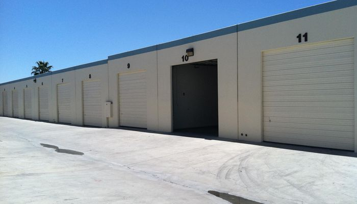 Warehouse for Lease located at 68615 Perez Rd Cathedral City, CA 92234