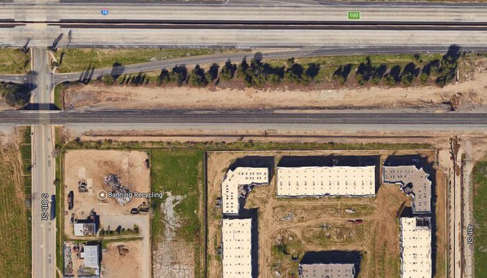 Warehouse for Rent at 649 W Lincoln St Banning, CA 92220 - #4