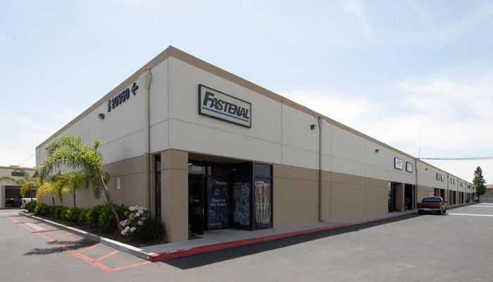 Warehouse for Lease located at 20920 - 20944 S Normandie Ave Torrance, CA 90502