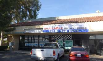 Warehouse for Rent located at 5436 E. Holt Blvd Montclair, CA 91763