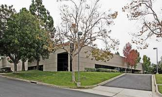 Lab Space for Rent located at 2325-2375 Camino Vida Roble Carlsbad, CA 92011