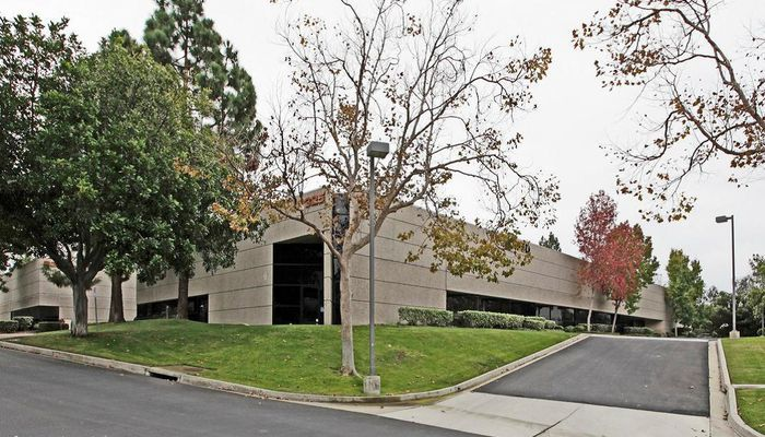 Lab Space for Lease located at 2325-2375 Camino Vida Roble Carlsbad, CA 92011