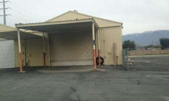 Warehouse for Rent located at 435 E. Lincoln Street Banning, CA 92220