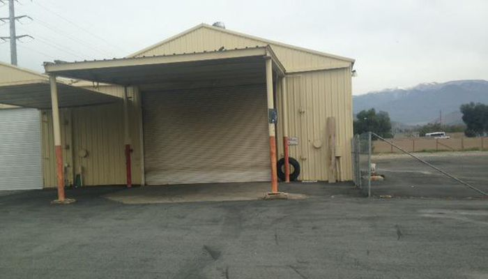 Warehouse for Lease located at 435 E. Lincoln Street Banning, CA 92220