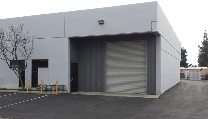 Warehouse for Lease located at 5405 Arrow Highway Montclair, CA 91763