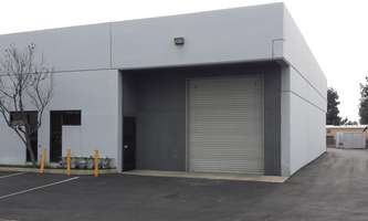 Warehouse for Rent located at 5405 Arrow Highway Montclair, CA 91763