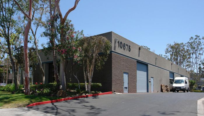 Lab Space for Rent at 10675 Treena St San Diego, CA 92131 - #2