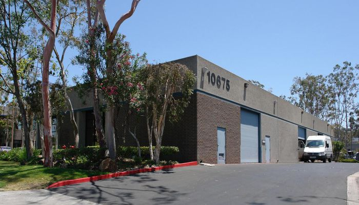 Lab Space for Rent at 10675 Treena St San Diego, CA 92131 - #4