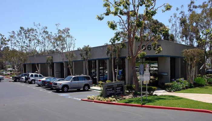 Lab Space for Rent at 10675 Treena St San Diego, CA 92131 - #5