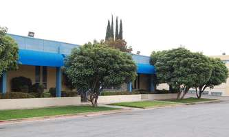 Warehouse for Rent located at 18401 Arenth Avenue City Of Industry, CA 91748