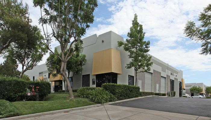 Lab Space for Lease located at 12335 World Trade Drive San Diego, CA 92128