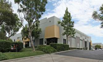 Lab Space for Rent located at 12335 World Trade Drive San Diego, CA 92128
