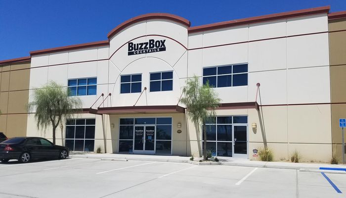 Warehouse for Lease located at 77583 El Duna Court Suite H Palm Desert, CA 92211