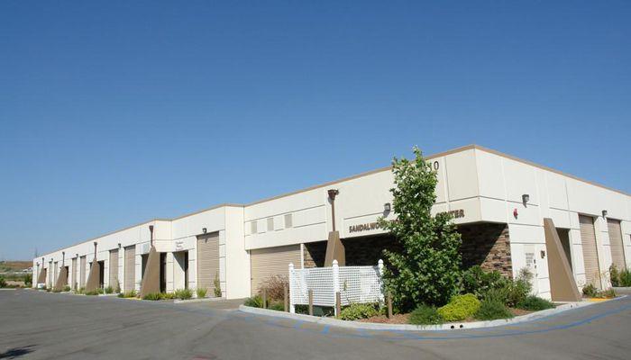 Warehouse for Lease located at 41110 Sandalwood Circle Murrieta, CA 92562