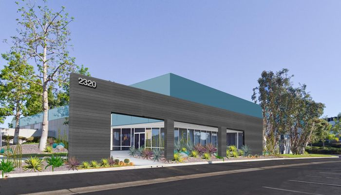 Lab Space for Sale located at 2320 Faraday Ave. Carlsbad, CA 92008