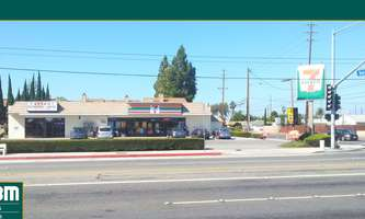 Retail Space for Rent located at 8469 Chapman Ave. Garden Grove, CA 92841