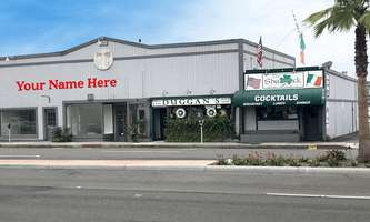 Retail Space for Rent located at 2633 W Coast Hwy Newport Beach, CA 92663