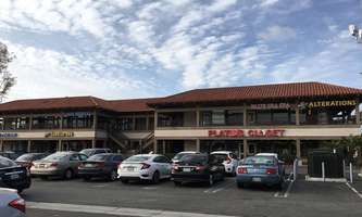 Retail Space for Rent located at 3810-3950 Bristol Street Santa Ana, CA 92704