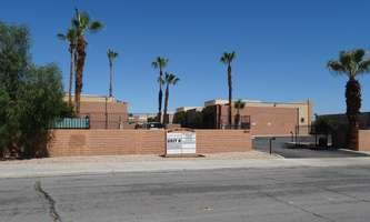 Warehouse for Rent located at 800 S. Vella Road Palm Springs, CA 92264