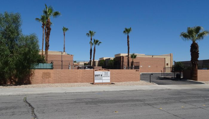 Warehouse for Lease located at 800 S. Vella Road Palm Springs, CA 92264