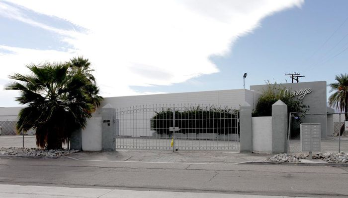 Warehouse for Lease located at 83-711 Peach St Indio, CA 92201