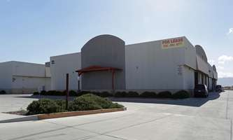 Warehouse for Rent located at 10881 Santa Fe Ave Hesperia, CA 92345