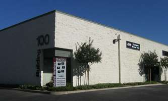 Warehouse for Rent located at 1495 W. 9th Street Upland, CA 91786